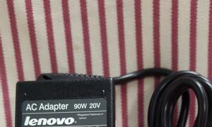 Sạc laptop Lenovo 90w 20v 4,5A đầu tròn
