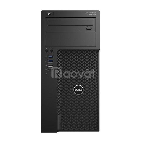 Máy tính Workstation Dell T3620 MT core i5 SSD tốc độ cao cho văn phòng