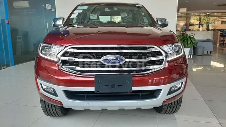 Ford Everest Bi.Turbo 2020 nhập khẩu