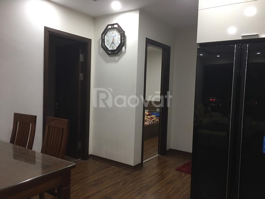 Chính chủ bán căn góc 3 phòng ngủ, 83m2
