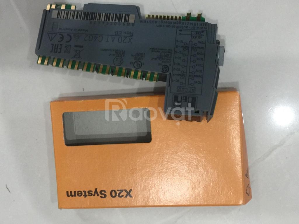 Module B&R X20ATC402