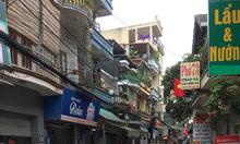 Trung tâm quận Thanh Xuân, gara, kinh doanh