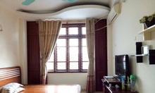 Bán nhà Võ Chí Công Xuân La, 54m2 4 tầng, ngõ thông, rộng, KD nhỏ