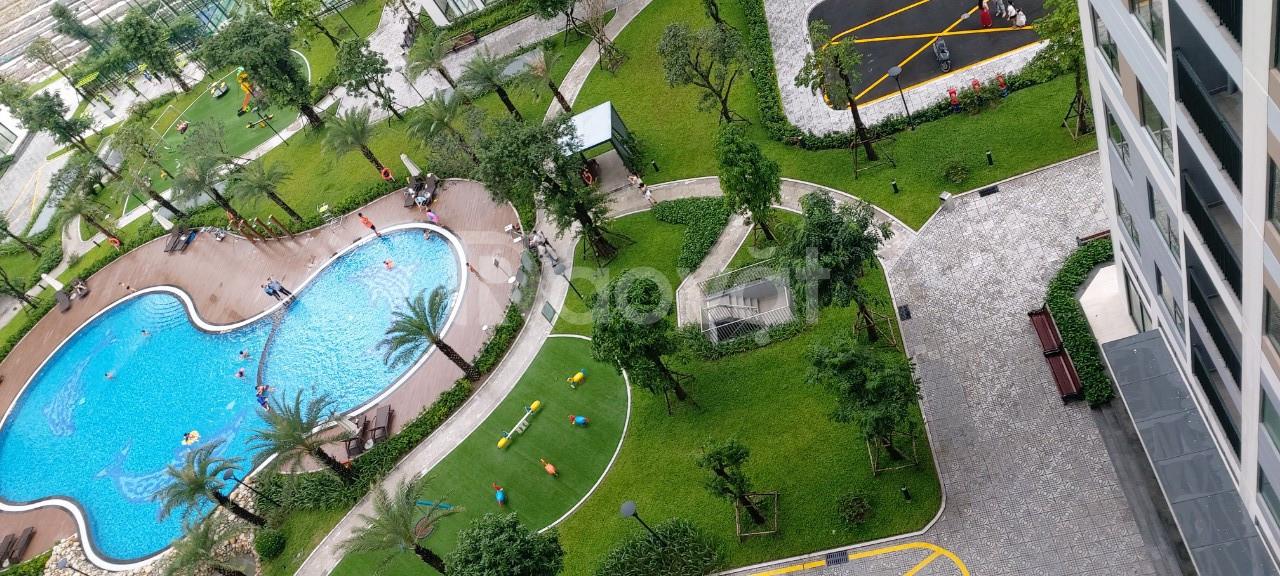 Bán căn hộ tầng thấp Vinhomes Grand Park Quận 9