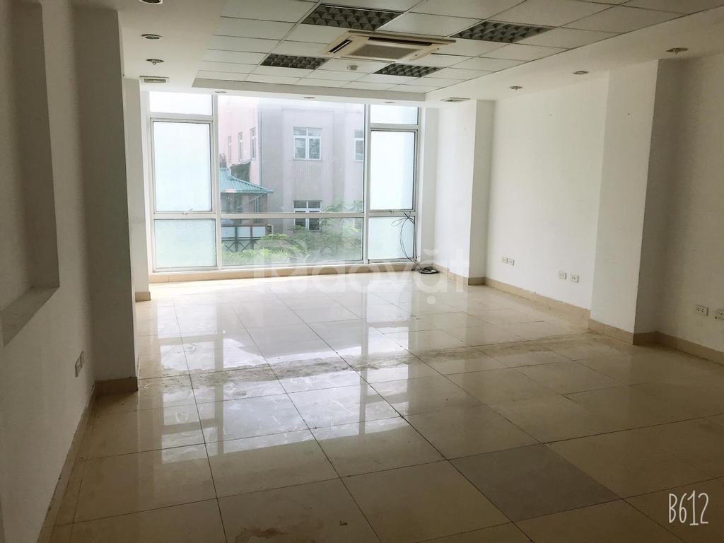 Sàn văn phòng cho thuê tại phố Quán Thánh, giá cả hợp lý