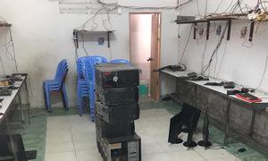 Dịch vụ chuyên thanh lý dàn game cũ giá cao tại Cường Phát Computer