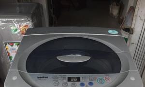 Máy giặt LG 7.6 kg, máy móc nguyên zin