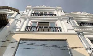 HXH, nhà mới, 5 Lầu, DTSD 200m2