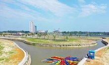 5 suất ngoại giao dự án One World Regency cạnh sân golf Đà Nẵng