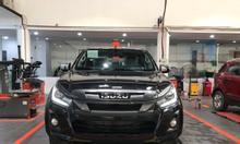 Isuzu D-Max 1.9 Diesel turbo, nhập khẩu Thái Lan