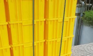 Hộp nhựa B3, thùng nhựa đặc B3, sóng nhựa công nghiệp