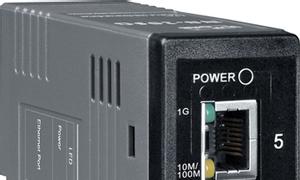 NS-205G: Switch công nghiệp Ethernet 5 cổng Gigabit không được quản lý