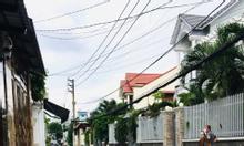 Hẻm xe tải Phan Huy Ích, Phường 12, Gò Vấp, 70m2