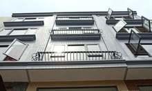 Bán nhà Hoàng Mai, 5 tầng, gara ôtô, 55m