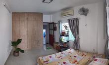 Bán gấp nhà Huỳnh Văn Bánh, Phú Nhuận, DT 4x10, 3 lầu, hẻm nhựa 8m