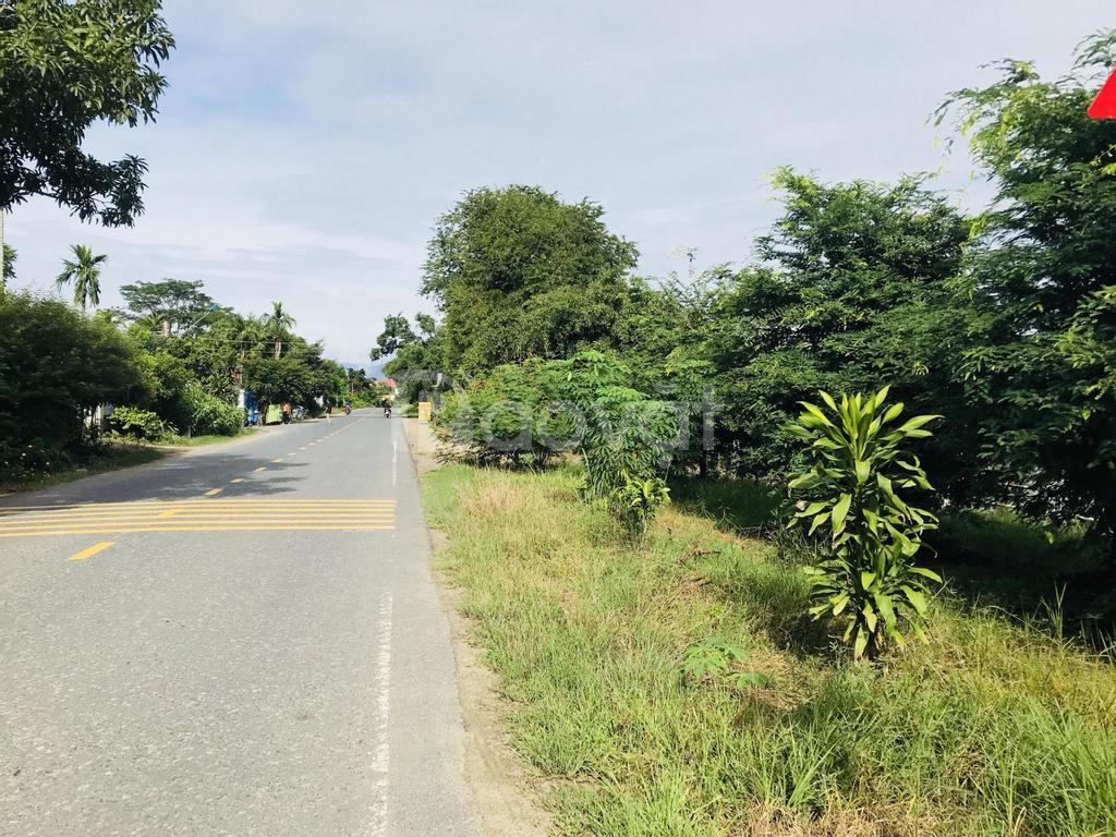 Đất resort khu vực Diên Khánh, đường 13m, gần cao tốc Bắc Nam