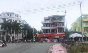 Bán lô đất nền 80m2 gần Aeon Bình Tân, mặt tiền đường số 7 nối dài
