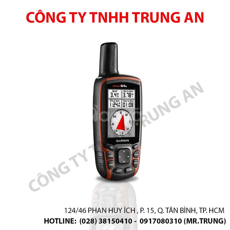 Sửa máy đo đất GPS Garmin