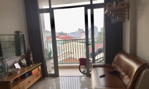 Cho thuê chung cư Luxcity 2 phòng ngủ, đầy đủ nội thất block B