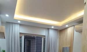 Nhà mới đẹp, gần phố, full nội thất, 30m2x5T, phố Nguyễn An Ninh