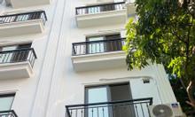 Bán chung cư mini mới cho thuê trọ 40.6m tầng, 10p, khu Triều Khúc