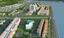Bán gấp ô đất sổ đỏ chính chủ tại khu bột cá giáp dự án Hà Khánh B