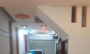 Bán nhà 4T 45m2 lô góc, MT kinh doanh tốt phố Hoàng Đạo Thành