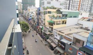 Bán nhà MT Nguyễn Văn Lượng, đối diện LotteMart 4x13m, 3 lầu