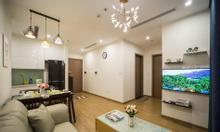 Cho thuê căn hộ chung cư cao cấp SkyLake, 3PN không đồ