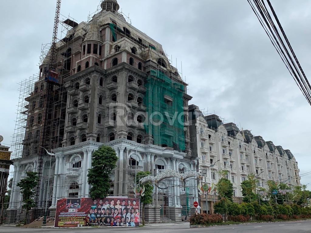 Chính thức mở bán đợt 1 dự án đất nền sổ đỏ KĐT Hanaka Từ Sơn