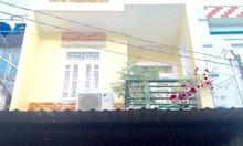 Bán nhà quận Tân Bình, phường 10, 2 tầng