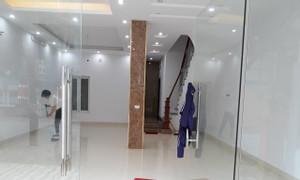 Bán nhà mặt phố Nguyễn Khả Trạc 95m2, 7 tầng, giá rẻ