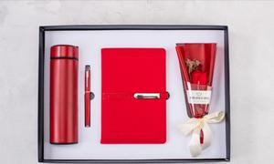 Bộ giftset sổ tay cao cấp, món quà sang trọng và lịch sự