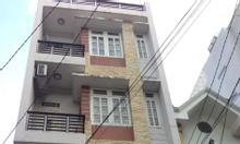 Cần bán gấp nhà MT đường Lê Lợi P4, Gò Vấp, DT 5x18m, 2 lầu