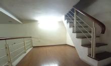 Bán gấp nhà 4 tầng phố chợ Khâm Thiên, diện tích 35m2