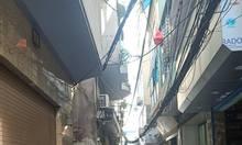 Nhà Khương Trung, nhà mặt ngõ 4m, 4 tầng, 38m2, kinh doanh sầm uất