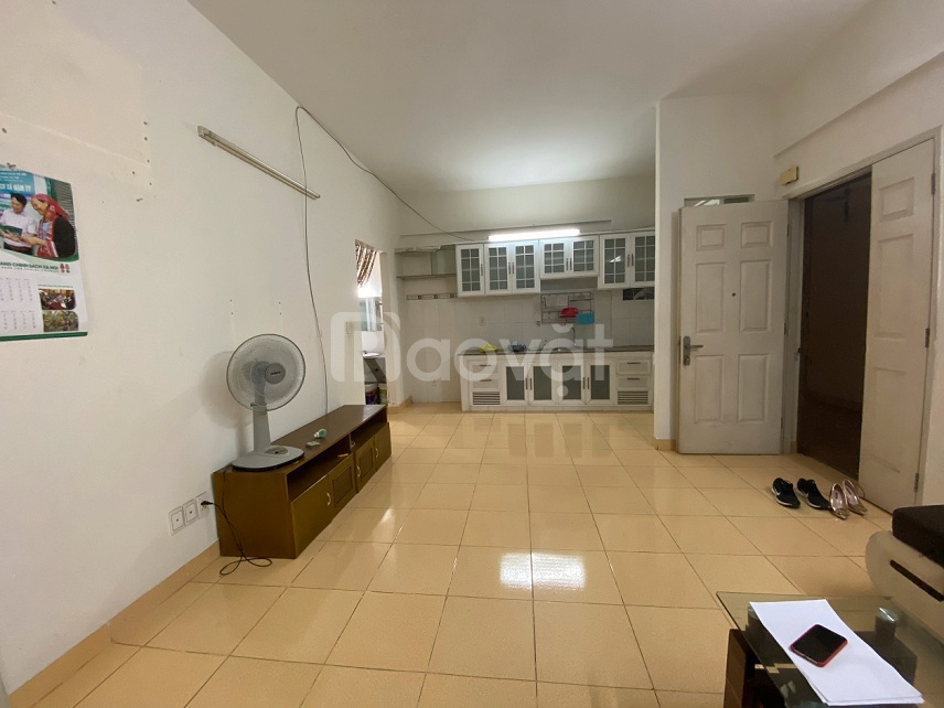 Cần bán căn hộ chung cư Lê Thành A Q.Bình Tân 2PN, 66m2