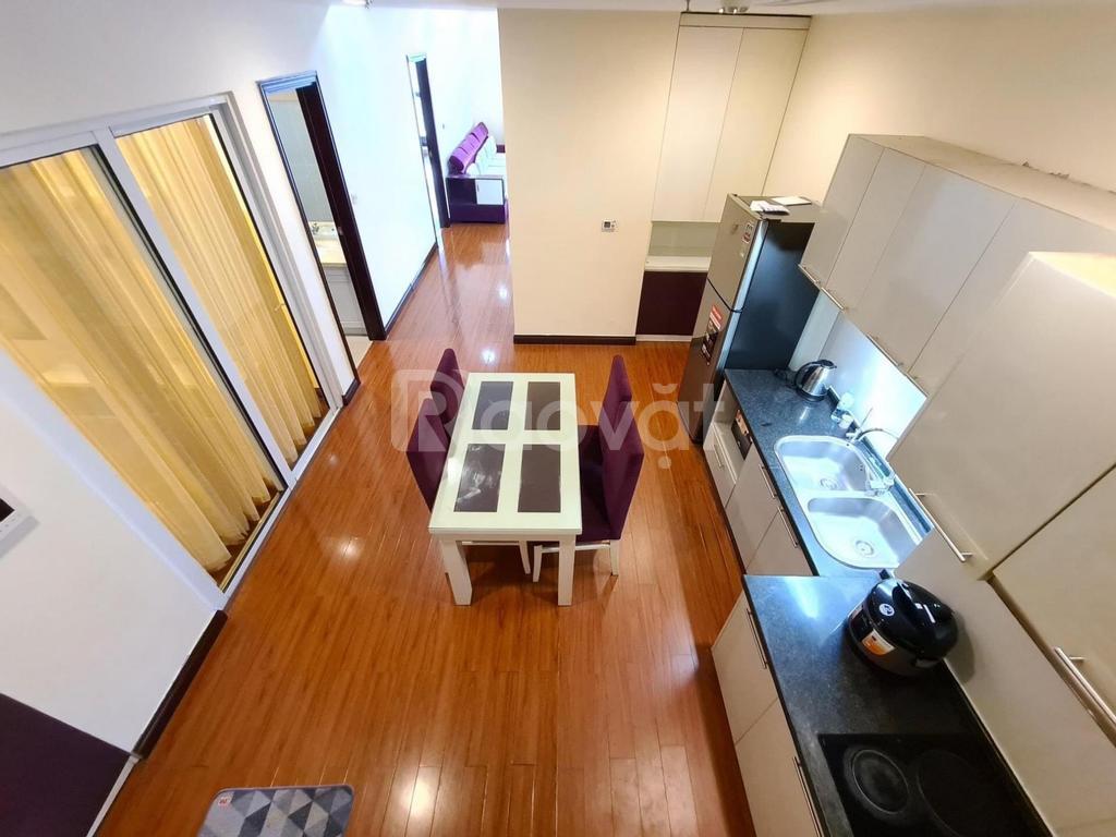 Bán gấp căn hộ R4 Royal City 112m2 2PN