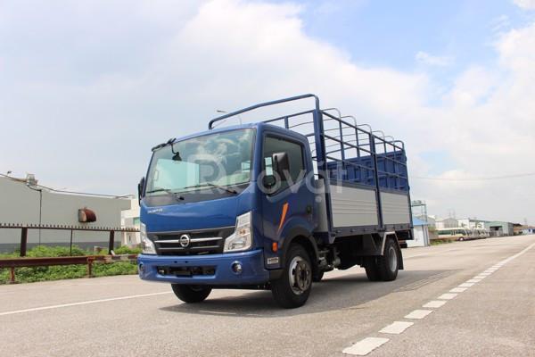 Xe tải Cabstar 2 tấn
