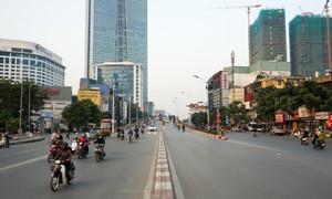 Bán nhà Thái Hà 50m2*5 tầng ôtô vỉa hè kinh doanh sầm uất