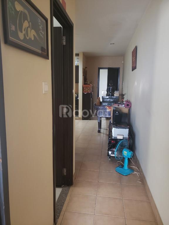 Cần bán gấp căn hộ An Phú quận 6, DT 46m2, 1 PN