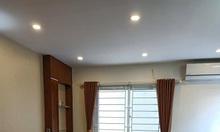 Nhà 42m2, 5 tầng mới tinh tươm ngõ 172 Lạc Long Quân, Tây Hồ