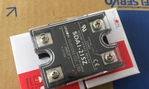 Rơ le bán dẫn Union SDA1-215ZCVR