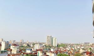 Chính chủ bán căn hộ 105m2 chung cư Tràng An Complex toà CT2A tầng 20 ban công hướng Nam view Lotte