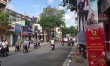 Cần bán nhà mặt tiền chợ Cây Quéo, P6, Bình Thạnh, 3 lầu