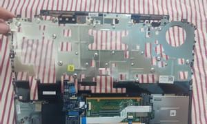 Mặt C Dell E7240