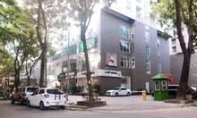 Nhà phân lô Khu đô thị Định Công ngõ ôtô 45m2, 4T, không gian sống tốt