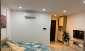 Cho thuê căn hộ Vinhome D'Capitale Trung Hòa Cầu Giấy đầy đủ nội thất