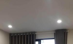 Nhà Long Biên, 50m cực đẹp sơn thủy hữu tình, 6 tầng, MT 5.2m, gara