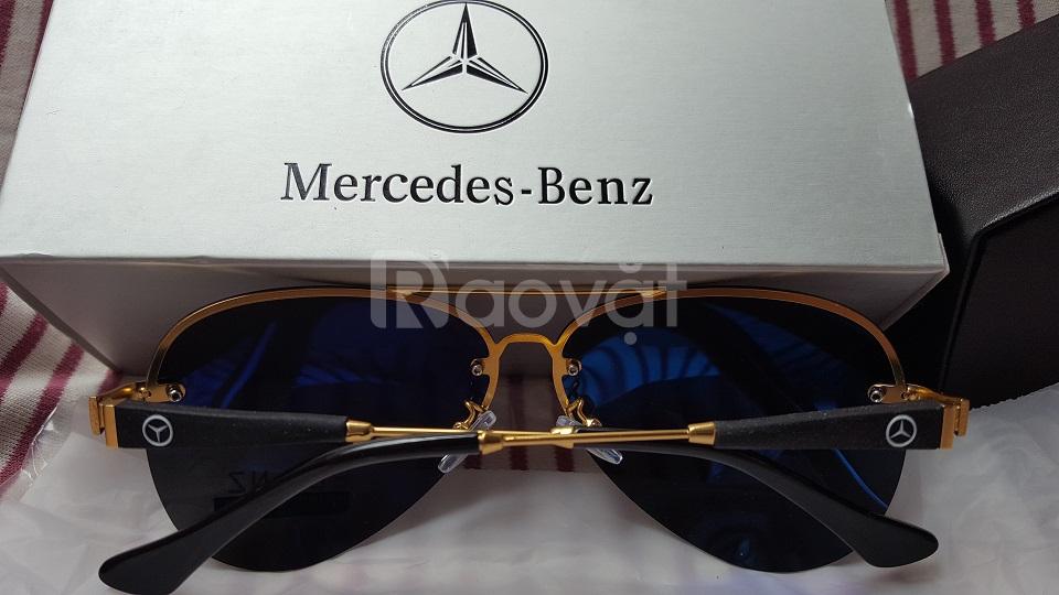 Mắt Kính thời trang cao cấp Mercedes Benz